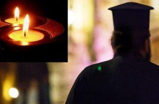 Ορεστιάδα: Θλίψη και πένθος για τον θάνατο από κορονοϊό του 36χρονου ιερέα στο Χειμώνιο