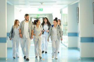 Π.Γ.Νοσοκομείο Αλεξανδρούπολης: Οι αιτήσεις για επαγγελματική κατάρτιση Βοηθών Νοσηλευτών