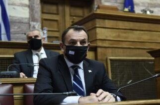Παναγιωτόπουλος: Αυτές είναι οι αλλαγές για τη στρατιωτική θητεία
