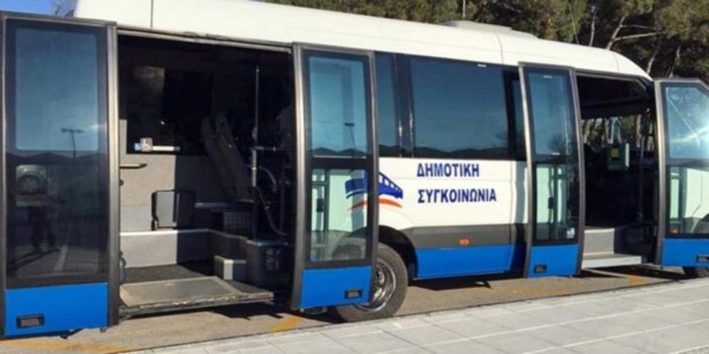 Αλεξανδρούπολη: Νέα δρομολόγια από τη δημοτική αστική συγκοινωνία