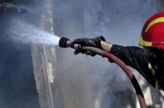 Ορεστιάδα-ΣΥΜΒΑΙΝΕΙ ΤΩΡΑ: Φωτιά καίει ολοσχερώς σπίτι στη Ν.Βύσσα – Επιτόπου η Πυροσβεστική