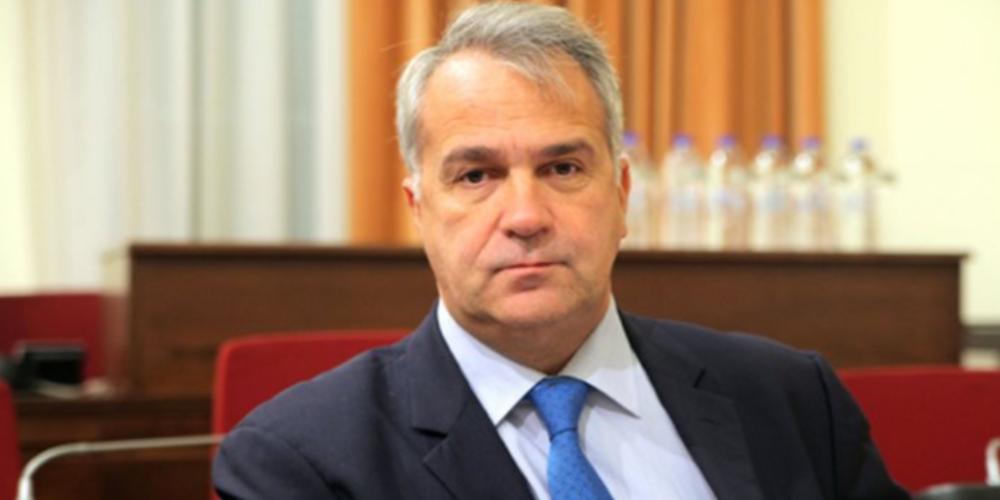 Βορίδης: Αλλάζει ο εκλογικός νόμος για την τοπική αυτοδιοίκηση – Έτσι θα εκλέγονται οι δήμαρχοι