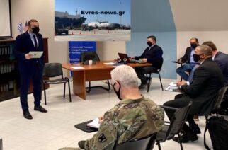 Αλεξανδρούπολη: Θα καταφθάσουν θηριώδη αμερικανικά μεταγωγικά πλοία στο λιμάνι, για ασκήσεις του ΝΑΤΟ