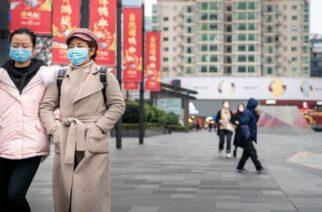 Κίνα: Επικρίσεις, αντιδράσεις για το πρωκτικό τεστ κορωνοϊού στους ταξιδιώτες εξωτερικού