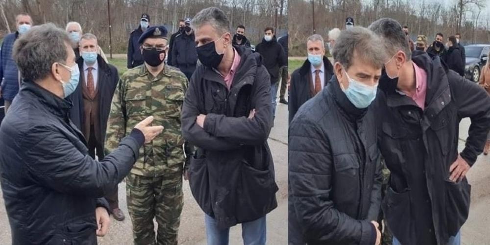 Χρυσοχοίδης: Εκκωφαντική σιωπή, ενώ το ΠΡΟ.ΚΕ.ΚΑ Φυλακίου που τριπλασιάζεται, είναι αρμοδιότητα του υπουργείου του