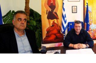Σαμοθράκη: Μήνυση κατά του δημάρχου Ν.Γαλατούμου απ' τον τέως Θ.Βίτσα!!