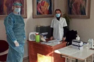 Αλεξανδρούπολη: Δωρεάν rapid test κορονοϊού σήμερα στον Μαίστρο – Σάββατο για καταστηματάρχες, προσωπικό καταστημάτων