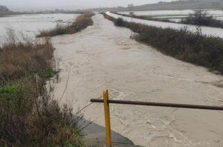 Διδυμότειχο: Πως θα δηλώσουν τις ζημιές από βροχοπτώσεις οι αγρότες
