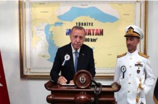 """Κηπουρός-Χριστοδούλου: """"Αναστολή διασκέψεων, μέχρι να ανακληθούν οι παράνομοι χάρτες της θαλάσσιας Τουρκίας"""""""