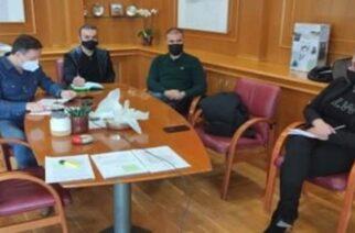 Θερμαινόμενες αίθουσες απ' τον δήμο Αλεξανδρούπολης λόγω των χαμηλών θερμοκρασιών