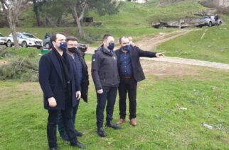 Δήμος Διδυμοτείχου: Χρηματοδότηση 200.000 ευρώ για αντιμετώπιση των καταστροφών, απ' το υπουργείο Εσωτερικών