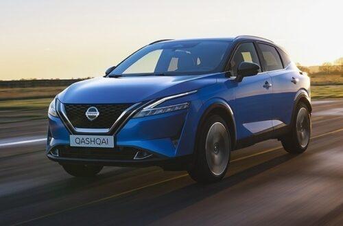 Αυτό είναι το νέο Nissan Qashqai (video) – Πότε έρχεται Ελλάδα