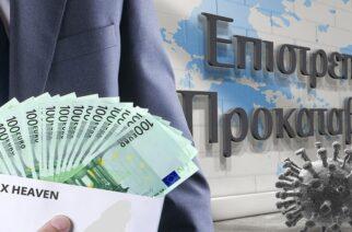 Συνολικό ποσό 82.304.349 ευρώ σε 18.401 επιχειρήσεις του Έβρου, στις 5 Επιστρεπτέες προκαταβολές