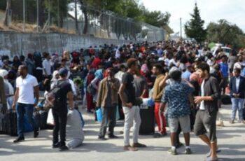 Σταύρος Λυγερός: Γιατί η πολιτική Μηταράκη υπονομεύει την εθνική ασφάλεια