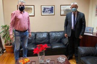 """""""Αυτόνομη Κίνηση Πολιτών"""": Δημοσχάκης και Μαυρίδης κόπτονται κατόπιν εορτής για υποβάθμιση των Τμημάτων ΔΠΘ Ορεστιάδας"""