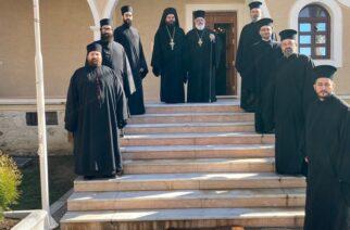 Εξελέγη ο πρώτος και ισόβιος Ηγούμενος της Ιεράς Μονής Αγίας Παρασκευής Διδυμοτείχου