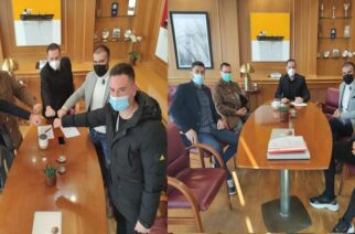 """Δήμος Αλεξανδρούπολης: Ανακοίνωσε επίσημα την σύμπραξη με την παράταξη 'ΆΝΑΣΑ"""": """"Η εποχή της σύνθεσης ξεκίνησε""""!"""