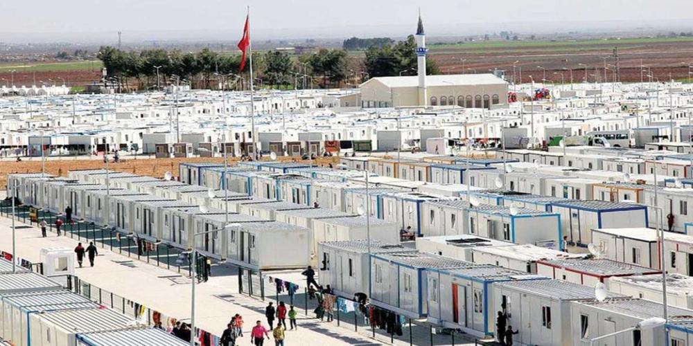 Επέκταση ΚΥΤ Φυλακίου: Κερκόπορτα για τετελεσμένο γεγονός ίδρυσης Ισλαμούπολης στον Έβρο