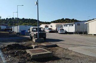 Ορεστιάδα: Ξεκίνησε η επέκταση; Κλιμάκιο κρατικής υπηρεσίας έκανε σήμερα μετρήσεις δίπλα στο ΚΥΤ Φυλακίου