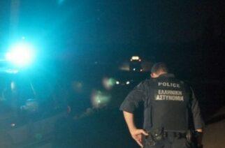 Σουφλί: Συνοριοφύλακας τραυματίστηκε σοβαρά σε καταδίωξη λαθρομεταναστών – Χειρουργήθηκε πριν λίγο