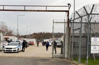 Πρόεδροι Τοπικών Κοινοτήτων Ορεστιάδας: Θα παραιτηθούμε αν η Κυβέρνηση επιμείνει στην επέκταση του ΚΥΤ Φυλακίου