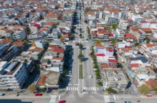 """Ορεστιάδα: """"Τρέχει"""" ο διαγωνισμός για το Ανοικτό Κέντρο Εμπορίου-OPEN MALL"""