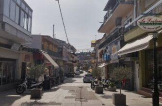 """Διδυμότειχο: Έντονη αντίδραση για το """"κοκκίνισμα"""" του δήμου λόγω κορονοϊού, απ' τον Σύλλογο Επαγγελματιών Εμπόρων"""