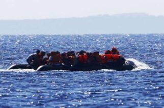 Αλεξανδρούπολη: Συνέλαβαν τρία άτομα, που μετέφεραν λαθρομετανάστες μέσω ελληνικών χωρικών υδάτων, από Τουρκία σε Ιταλία
