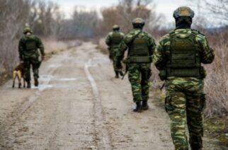 """Έβρος: Τούρκοι πυροβόλησαν περίπολο της Frontex στα ελληνοτουρκικά σύνορα, σύμφωνα με το """"Spiegel"""" (ΒΙΝΤΕΟ)"""