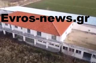 """""""Μετατροπή παλιού εργοστασίου Σπηλαίου Ορεστιάδας σε ΚΥΤ""""; Η απάντηση του υπουργού Εθνικής Άμυνας σε Ερώτηση Βελόπουλου"""
