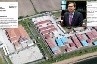 ΑΠΟΚΑΛΥΨΗ: Το υπουργείο Μηταράκη ανέθεσε Μελέτη Περιβαλλοντικών Επιπτώσεων για την επέκταση του ΚΥΤ Φυλακίου (ΕΓΓΡΑΦΟ)