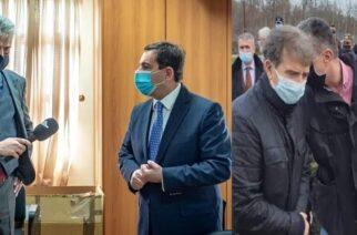 Μαυρίδης: Πέρασαν 20 ημέρες απ' τις συναντήσεις με 4 υπουργούς, αλλά δεν ανακοίνωσε ΤΙΠΟΤΑ απ' όσα συζήτησε