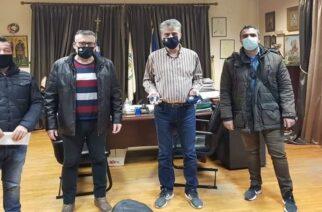Ένωση Συνοριοφυλάκων Έβρου σε Μαυρίδη: Καμιά αύξηση φιλοξενούμενων ούτε στο ΠΡΟ.ΚΕ.ΚΑ Φυλακίου