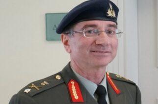 Αλεξανδρούπολη: Ο Υποστράτηγος Σταύρος Παπασταθόπουλος αναλαμβάνει αύριο νέος διοικητής της ΧΙΙ Μεραρχίας