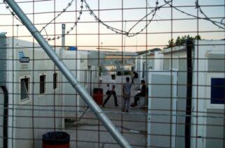 """Ορεστιάδα: """"Αδειάζει"""" από αστυνομικούς το Τμήμα Συνοριοφυλάκων Κυπρίνου – Θα φυλάνε λαθρομετανάστες στο ΚΥΤ Φυλακίου"""