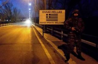 """""""Οι Τουρκικοί πυροβολισμοί στον Έβρο, ο απόρθητος φράχτης, και ο πορθητής"""""""