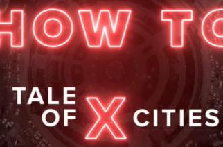 """Ο Δήμος Αλεξανδρούπολης συμμετέχει στο πρόγραμμα """"TALE OF X CITIES"""""""