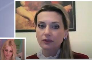 Διδυμότειχο: Πετυχημένη η διαδικτυακή εκδήλωση για την πρόληψη της παιδικής σεξουαλικής κακοποίησης (ΒΙΝΤΕΟ)