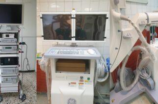 Νοσοκομείο Διδυμοτείχου: Ενίσχυση της Ορθοπεδικής Κλινικής με σύγχρονα μηχανήματα μέσω ΕΣΠΑ