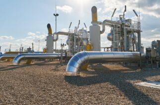Ο TAPμεταφέρει μέσω των Κήπων Έβρου, το πρώτο 1 bcmφυσικού αερίου στην Ευρώπη