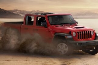 Πόσο θα κοστίζει το νέο Jeep Gladiator στην Ελλάδα;