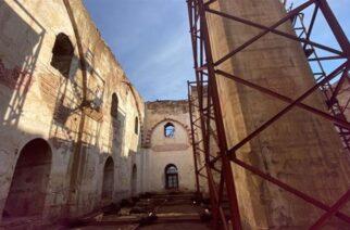 Τζαμί Βαγιαζήτ-Διδυμότειχο 4 χρόνια μετά την πυρκαγια: Άστοχες αποφάσεις και καταστροφικές παραλείψεις