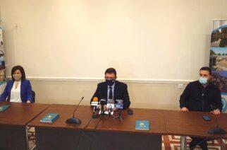 Αλεξανδρούπολη: Παρουσιάστηκε το βιβλίο «Θράκη – 100 χρόνια από την ενσωμάτωση»