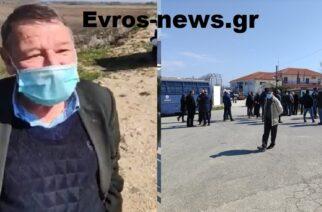 Τεράστιο ενδιαφέρον απ' όλη την Ελλάδα, να στηρίξουν οικονομικά την ανέγερση εκκλησίας δίπλα στο ΚΥΤ Φυλακίου