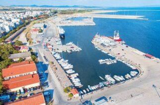 Λιμάνι Αλεξανδρούπολης: Ανακοινώνει τους υποψήφιους επενδυτές το ΤΑΙΠΕΔ μέσα στη βδομάδα