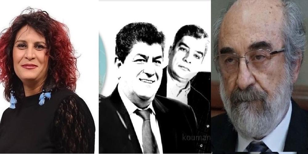 Πολυκοινωνικό Αλεξανδρούπολης: Πλαστογραφήθηκαν επί δημαρχίας Λαμπάκη και υπογραφές της Γραμματέως της παράταξης τους Κ.Λεγγέτση!!!