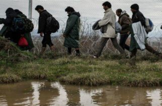 Έβρος και Νησιά: Μαύρες τρύπες με το Νέο Σύμφωνο Μετανάστευσης