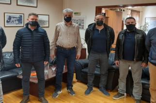 Αστυνομικοί Ορεστιάδας σε Μαυρίδη: Δεν δεχόμαστε καμιά αύξηση χωρητικότητας στο ΠΡΟ.ΚΕ.ΚΑ Φυλακίου