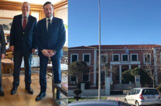 Εγκρίνεται η κατασκευή 12 νέων Δικαστικών Μεγάρων – Πουθενά η Αλεξανδρούπολη, παρά τις διαβεβαιώσεις Ζαμπούκη, Κελέτση
