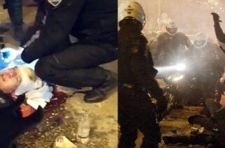 Τσίπρας και ΣΥΡΙΖΑ θέλουν νεκρούς, για να αιματοκυλήσουν ως κατσαπλιάδες την χώρα σε εμφύλιο;
